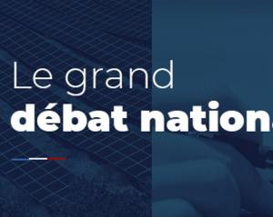 le grand débat national